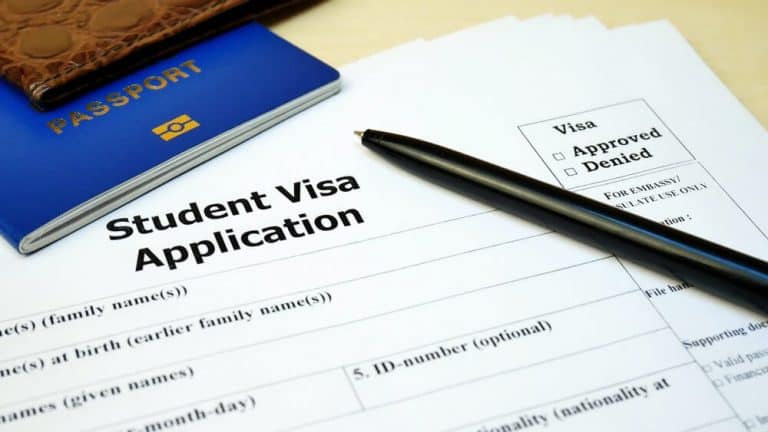 What are the Requirements for an Australian Student Visa