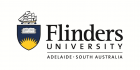 Flinders International horizontal logo_surrounding space_PNG file